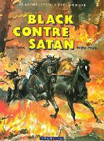 Étalon noir (Les aventures de l') -2- Black contre Satan