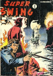 Super Swing -Rec05- Album N°5 (du n°13 au n°15)