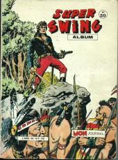 Super Swing -Rec20- Album N°20 (du n°58 au n°60)