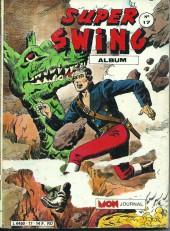Super Swing -Rec17- Album N°17 (du n°49 au n°51)