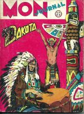 Dakota (Aventures et Voyages) -Rec05- Album N°22 (du n°24 au n°28)