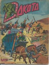 Dakota (Aventures et Voyages) -28- Tony Sheriff
