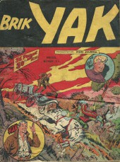 Brik Yak -37- Le petit roi