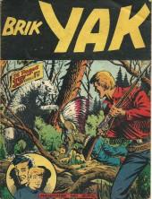 Brik Yak -41- Le petit roi