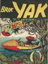 Brik Yak -42- Le petit roi