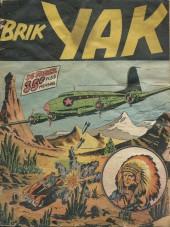 Brik Yak -65- Yabu