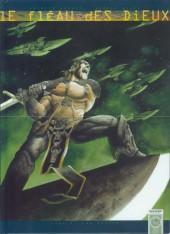 Le fléau des dieux -4a2006- Vae victis