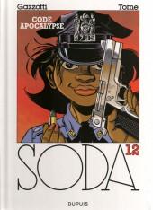 Soda -12a13- Code apocalypse