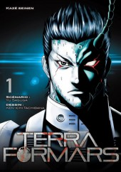 Terra formars - Starter Pack 3 pour 2