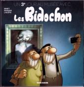 Les bidochon -HS09- Un 3e jour au musée avec les Bidochon