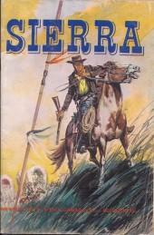 Sierra (Poche) -7- Le Rapt