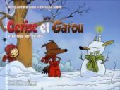 Cerise et Garou -2a14- Le loup sort du bois