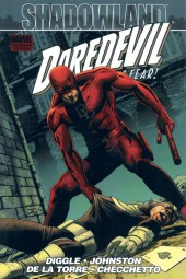 Daredevil Vol. 1 (Marvel - 1964) -INT22- Shadowland