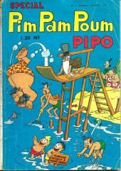 Pim Pam Poum (Pipo - Spécial) -3- Numéro 3