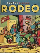 Rodéo -35- Miki le ranger