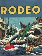 Rodéo -39- Miki le ranger