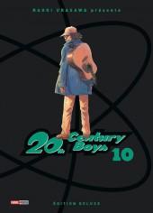 20th Century Boys - Deluxe
