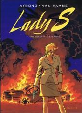 Lady S. -7a14a- Une seconde d'éternité