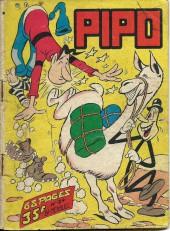Pipo (Lug) -24- Les conquérants du Kuruku