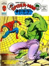 Super Heroes presenta (Vol. 2) -13- Un amigo en apuros