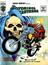 Super Heroes presenta (Vol. 2) -14- Lucha con la mujer bruja