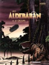 Aldébaran -4a1999- Le groupe