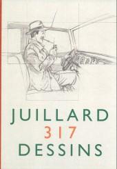 (AUT) Juillard - Juillard 317 dessins
