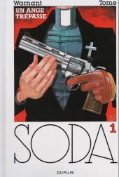 Soda -1c2012- Un ange trépasse
