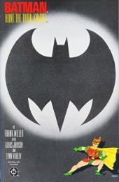 Batman: The Dark Knight (1986) -3- Hunt the Dark Knight