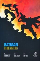 Batman: The Dark Knight (1986) -4- The Dark Knight Falls