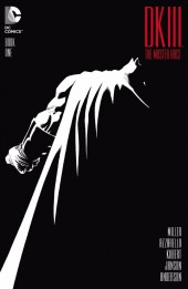 Dark Knight III: The Master Race (2016) -1- Book One