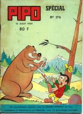 Pipo (Lug) -174- Numéro 174 - Spécial