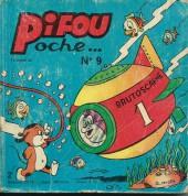 Pifou (Poche) -9- Pifou en vacances