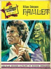 Les classiques illustrés (2e Série) -10- Hamlet