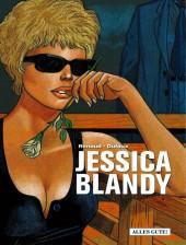 Jessica Blandy (en allemand) -1- Jessica Blandy