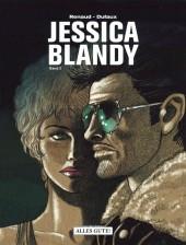 Jessica Blandy (en allemand) -2- Band 2