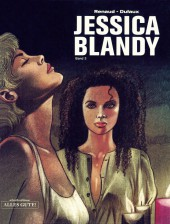 Jessica Blandy (en allemand) -3- Band 3