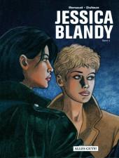 Jessica Blandy (en allemand) -4- Band 4