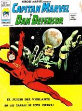 Héroes Marvel (Vol.2) -9- El juicio del Vigilante