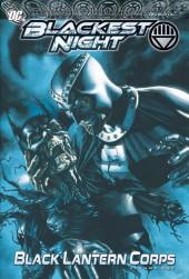Blackest Night: Black Lantern Corps (2010) -INT01- Volume One