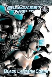 Blackest Night: Black Lantern Corps (2010) -INT02- Volume Two
