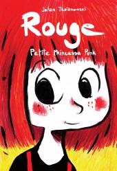 Rouge - Petite princesse punk