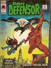 Dan Defensor (Dare-Devil) Vol.2 -EXTRA1- Mente ofuscada