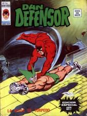 Dan Defensor (Dare-Devil) Vol.2 -SP01- La huida de Torpedo
