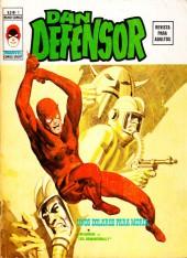 Dan Defensor (Dare-Devil) Vol.2 -1- Unos dólares para morir