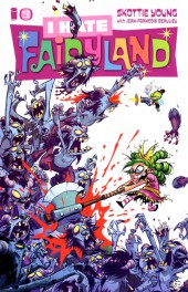 I Hate Fairyland (2015) -2- Issue 2
