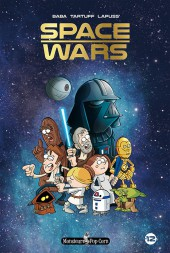 Space Wars - Tome 2