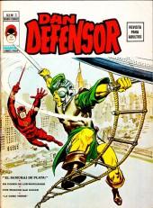 Dan Defensor (Dare-Devil) Vol.2 -2- El samurai de plata