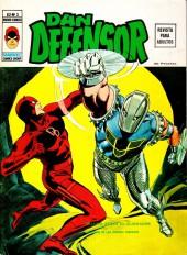 Dan Defensor (Dare-Devil) Vol.2 -3- Cuando ataca el Gladiador