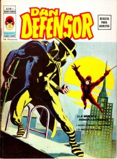 Dan Defensor (Dare-Devil) Vol.2 -4- ¡La muerte ronda la ciudad!